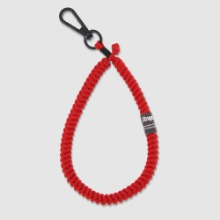 Slim Paracord Smartphone Strap - Red